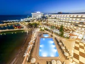 Adin Beach Hotel photo 74