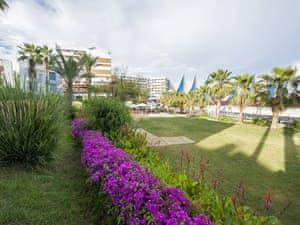 Adin Beach Hotel photo 64