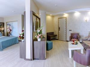 Adin Beach Hotel photo 54