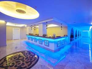 Adin Beach Hotel photo 38