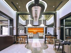 Ayla Bawadi Hotel & Mall photo 4