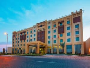 Ayla Bawadi Hotel & Mall photo 5