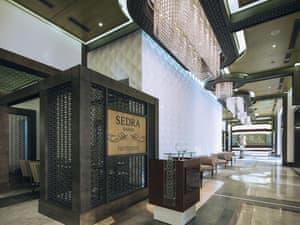 Ayla Bawadi Hotel & Mall photo 20