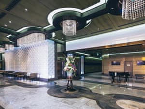 Ayla Bawadi Hotel & Mall photo 15
