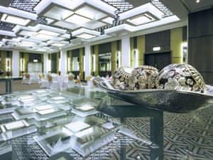 Ayla Bawadi Hotel & Mall photo 22