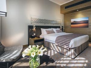 Ayla Bawadi Hotel & Mall photo 2