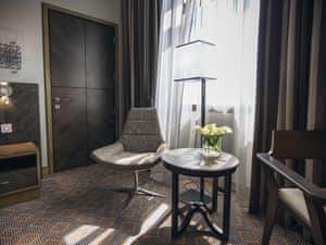 Ayla Bawadi Hotel & Mall photo 27