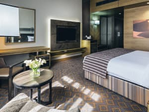 Ayla Bawadi Hotel & Mall photo 29