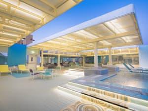 Ayla Bawadi Hotel & Mall photo 6