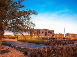 Ayla Bawadi Hotel & Mall photo 1