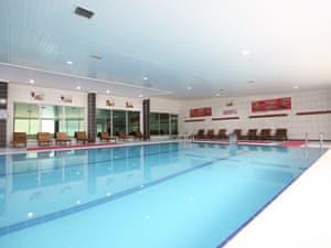 Armina Thermal Hotel photo 20