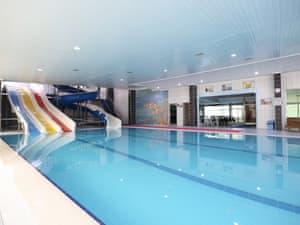 Armina Thermal Hotel photo 17