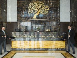 Jannah Burj Al Sarab photo 2