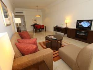 PNB Perdana Hotel & Suites photo 33