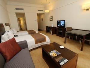 PNB Perdana Hotel & Suites photo 29