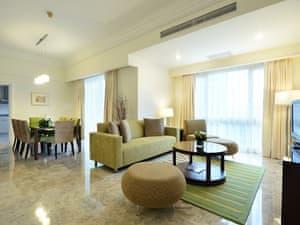 PNB Perdana Hotel & Suites photo 24