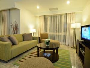 PNB Perdana Hotel & Suites photo 39