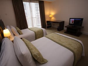 PNB Perdana Hotel & Suites photo 36