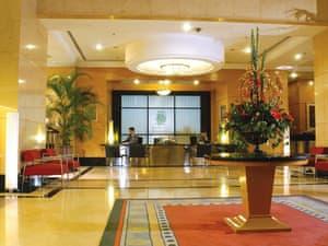 PNB Perdana Hotel & Suites photo 9