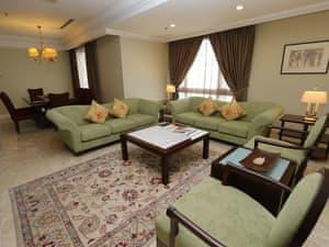 PNB Perdana Hotel & Suites photo 23