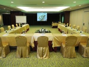PNB Perdana Hotel & Suites photo 19
