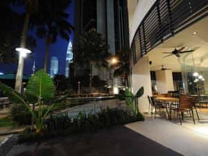 PNB Perdana Hotel & Suites photo 16