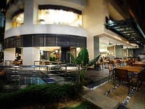 PNB Perdana Hotel & Suites photo 15