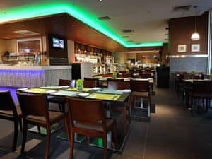 PNB Perdana Hotel & Suites photo 14