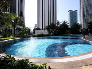 PNB Perdana Hotel & Suites photo 2