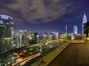 PNB Perdana Hotel & Suites photo 1