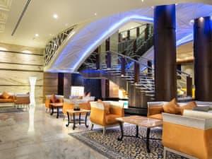 Ghaya Grand Hotel photo 3