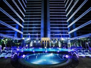 Ghaya Grand Hotel photo 2