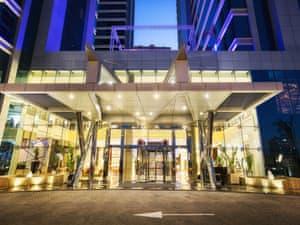 Ghaya Grand Hotel photo 1