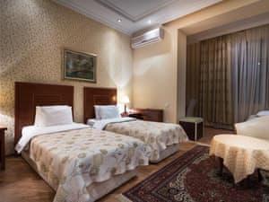 Premier Hotel Baku photo 6