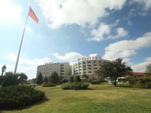 Orucoglu Thermal Resort photo 1