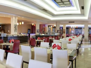 Orucoglu Thermal Resort photo 8