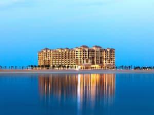 Marjan Island Resort & Spa photo 4