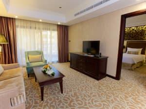Marjan Island Resort & Spa photo 53
