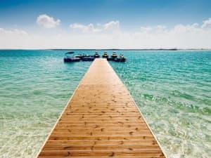 Marjan Island Resort & Spa photo 10
