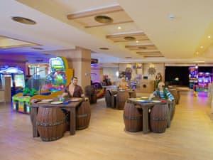 Marjan Island Resort & Spa photo 47