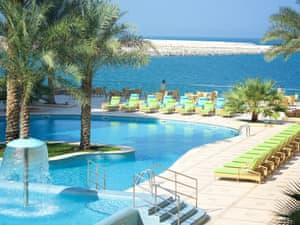 Marjan Island Resort & Spa photo 24