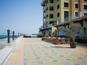 Marjan Island Resort & Spa photo 25