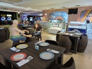 Marjan Island Resort & Spa photo 44