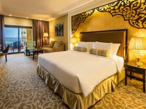 Marjan Island Resort & Spa photo 14
