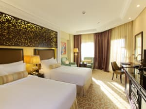 Marjan Island Resort & Spa photo 59