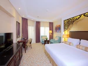Marjan Island Resort & Spa photo 56