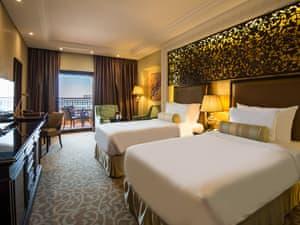 Marjan Island Resort & Spa photo 19