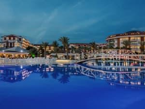 Selge Beach Resort photo 82