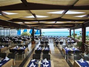 Adin Beach Hotel photo 13