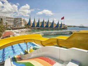 Adin Beach Hotel photo 26